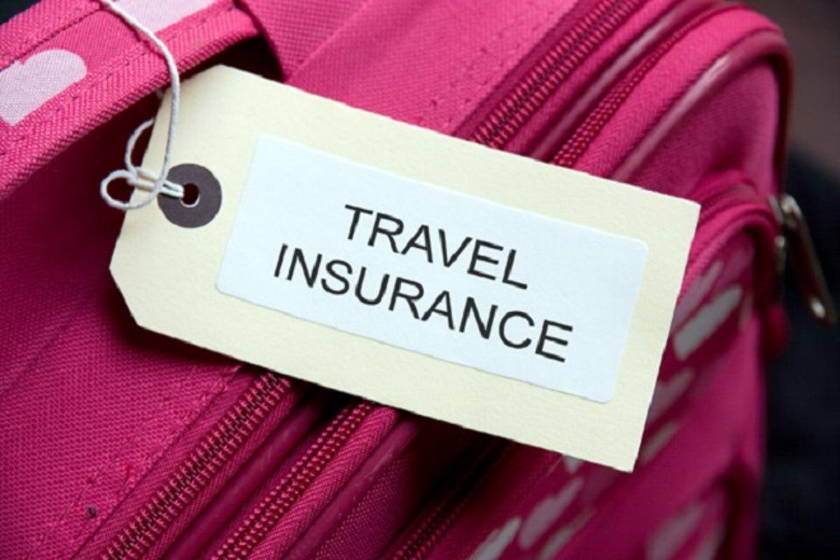 страхование в туризме