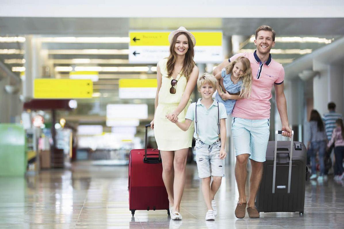 страховка для ребенка при выезде за границу