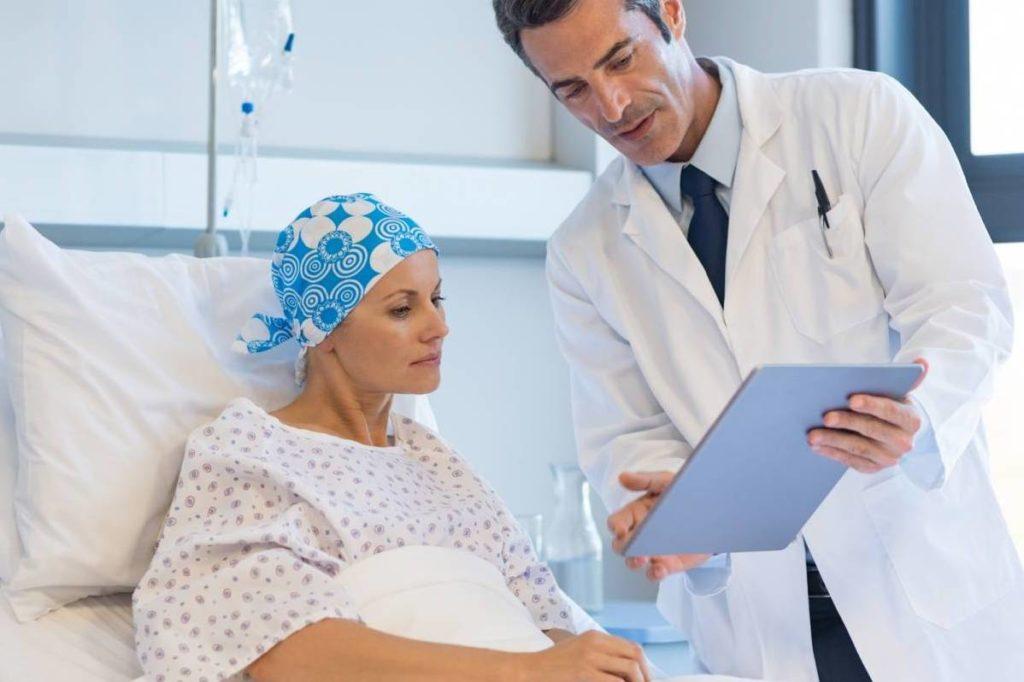 лечение рака по страховке