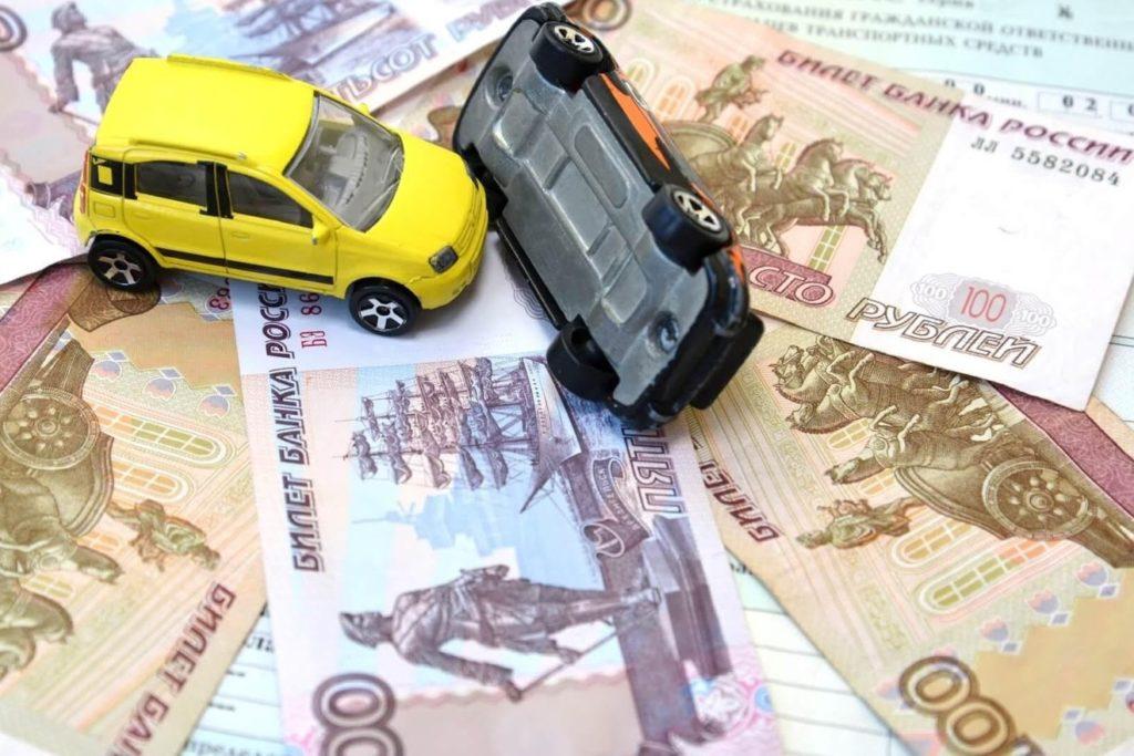 как производятся выплаты страховых возмещений в банке Тинькофф по Осаго