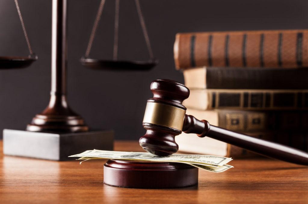 Взыскание страховой выплаты по осаго через суд