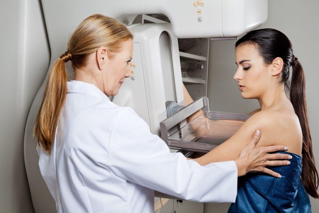 маммография по омс
