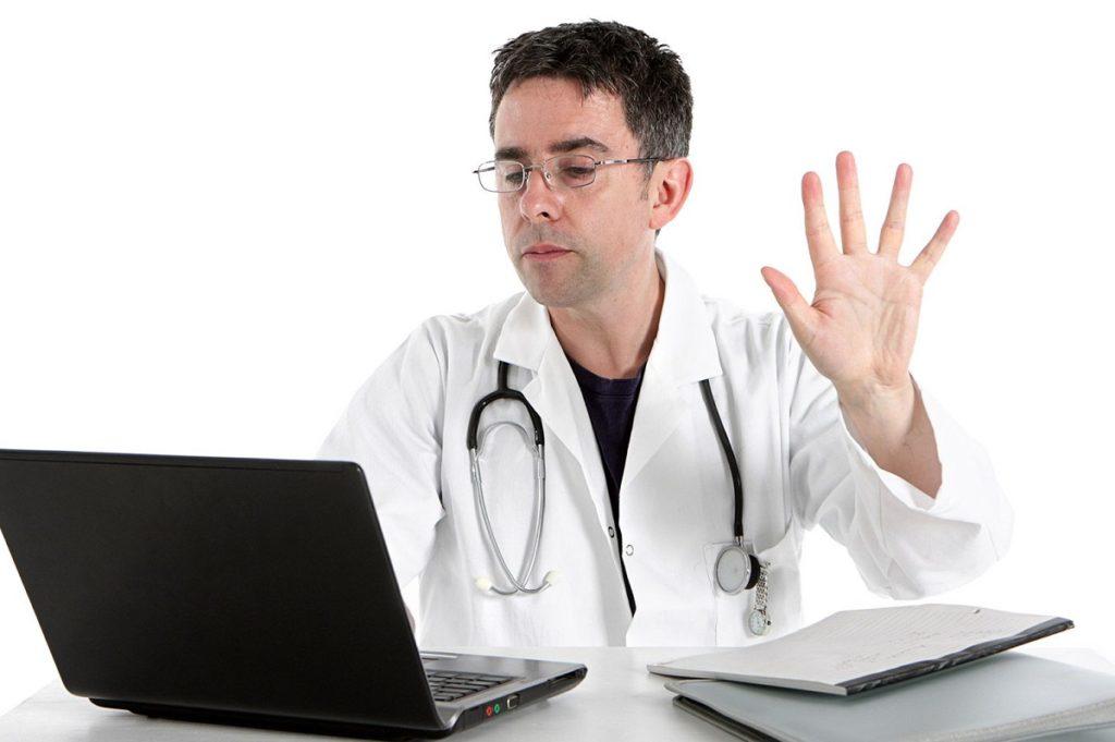 маммолог по омс, действия в случае отказа