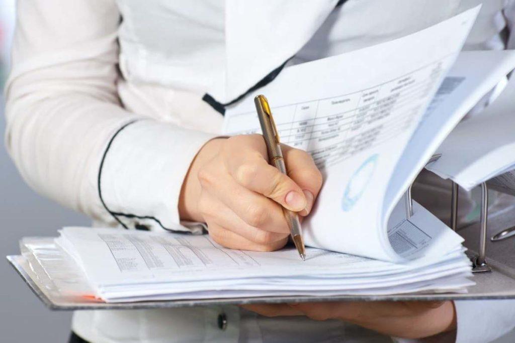какие документы подтверждают страховой стаж
