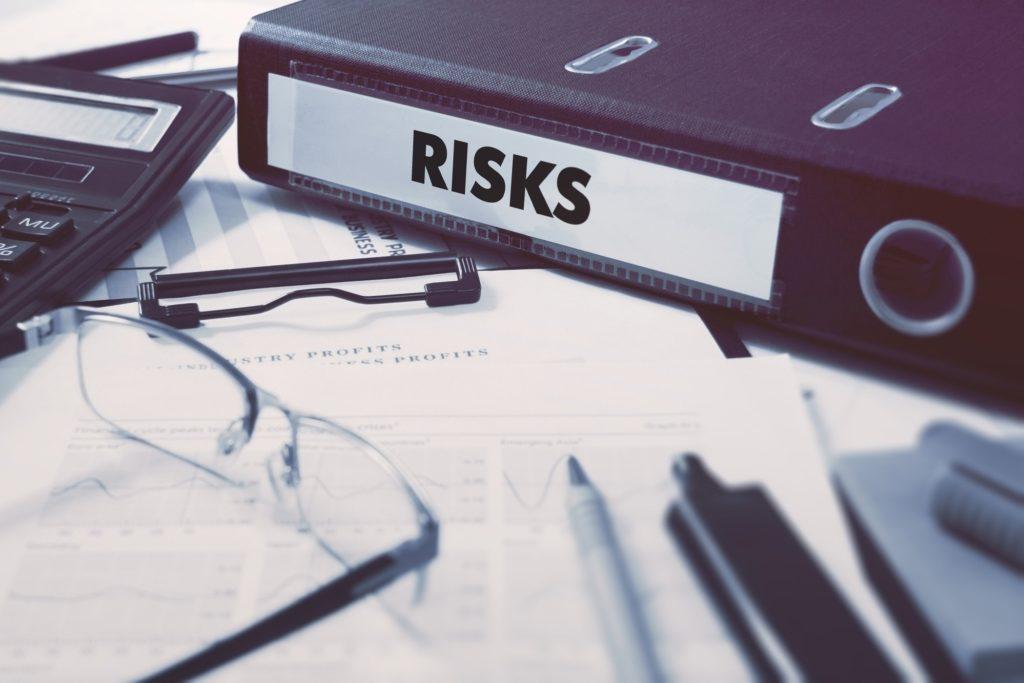 риски нотариальной деятельности, подлежащие страхованию