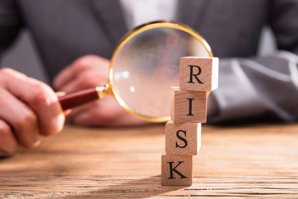 виды и формы финансовых рисков