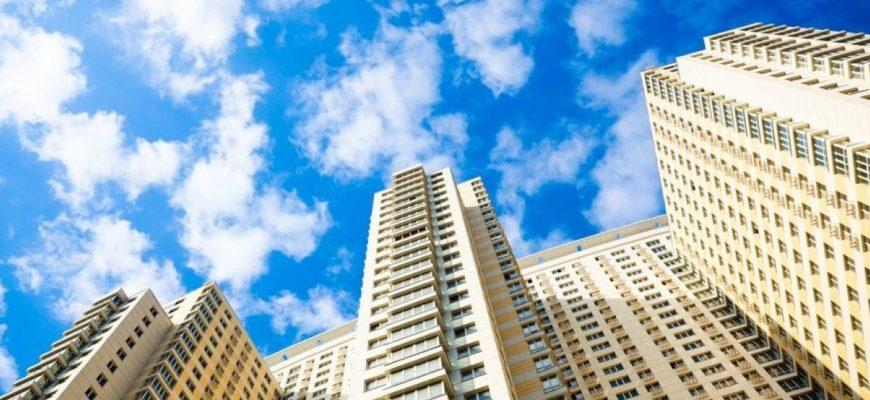 страхование квартиры в новостройке