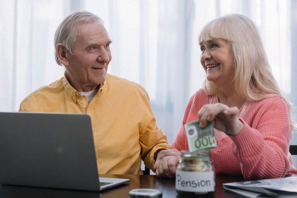 добровольное пенсионное страхование, как сформировать достойную пенсию