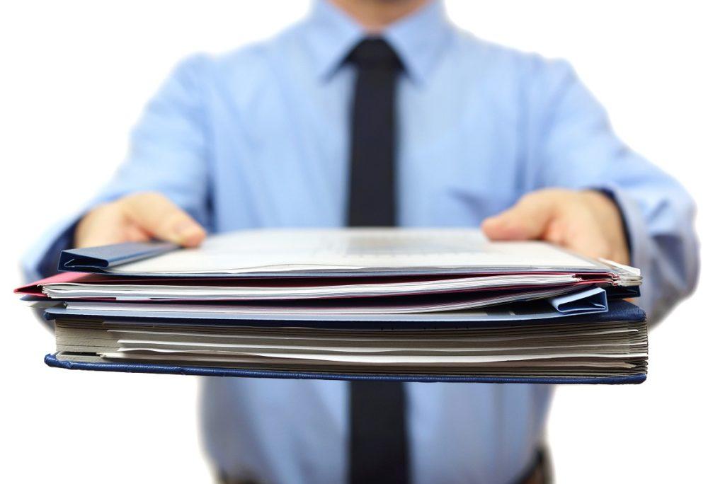 какие документы нужны для оформления каско