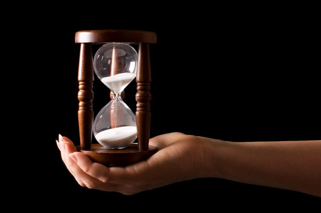 срок подачи документов для оформления каско