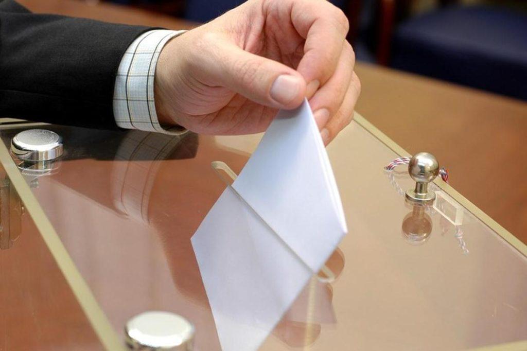 отмена осаго, статистика голосования