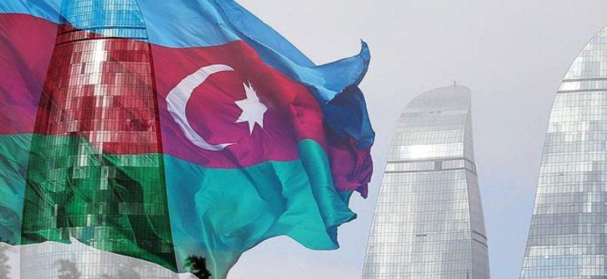 страховка в Азербайджан