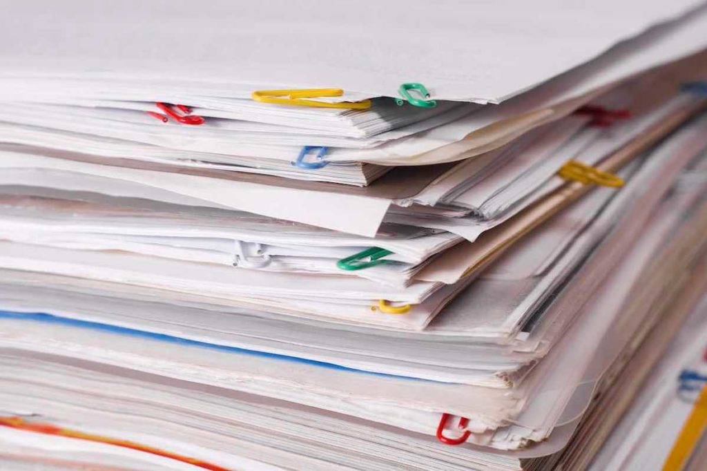 необходимые документы для страховки КАСКО