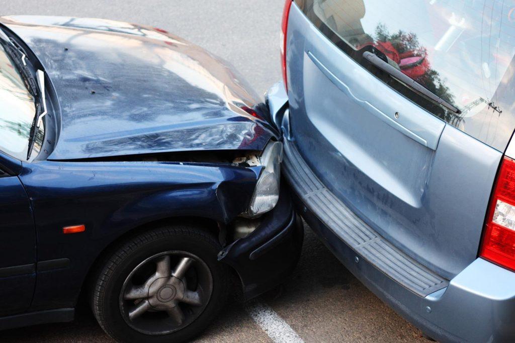 является ли страховым случаем дтп на парковке