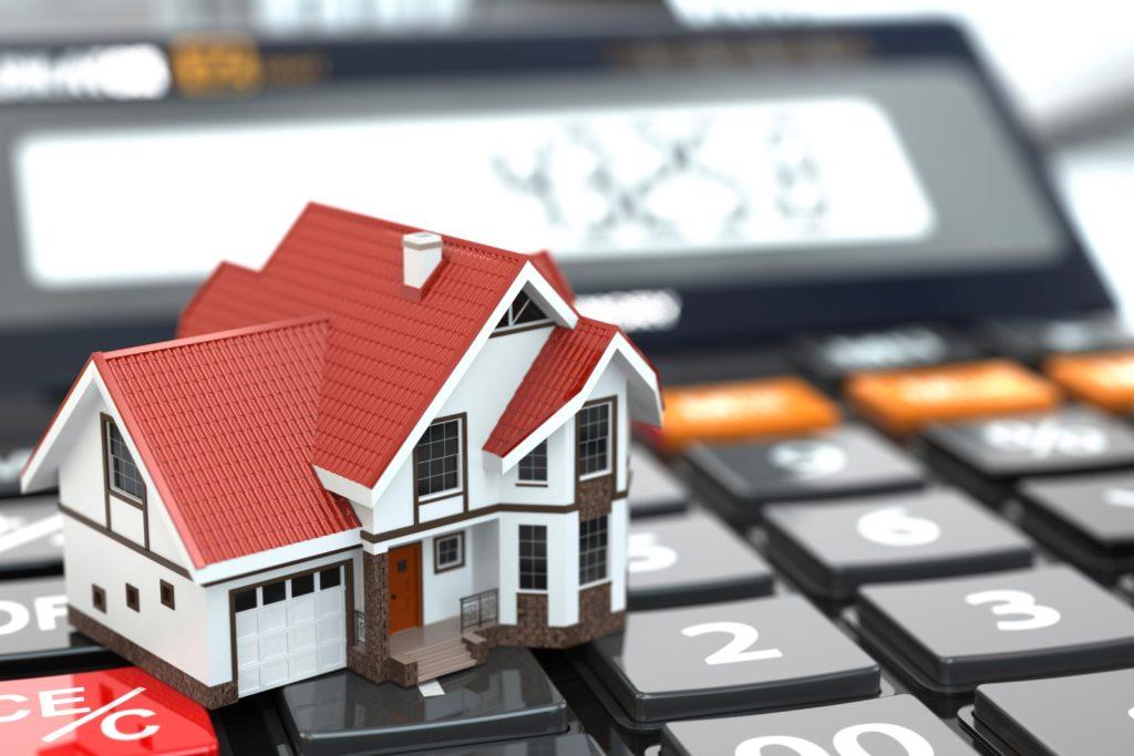 стоимость страхования недвижимости в АльгаСтраховании