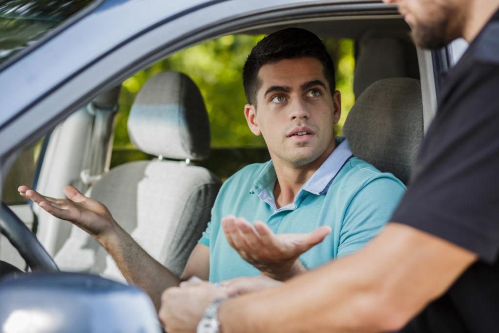 штраф за отсуттствие страховки ОСАГО, если водитель забыл страховку дома
