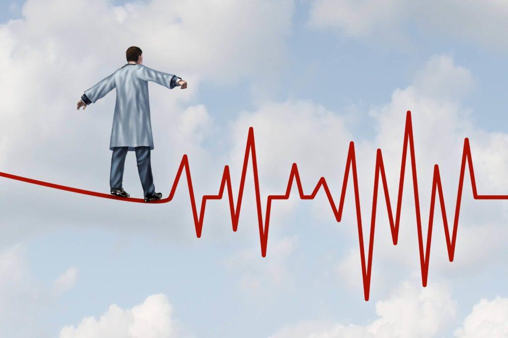 страхование профессиональной ответственности врачей, разновидности страховых рисков