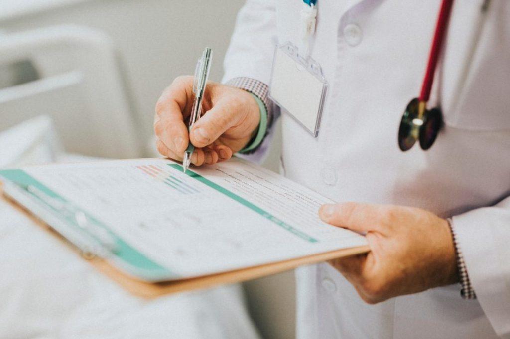 закон о страховании медицинских работников