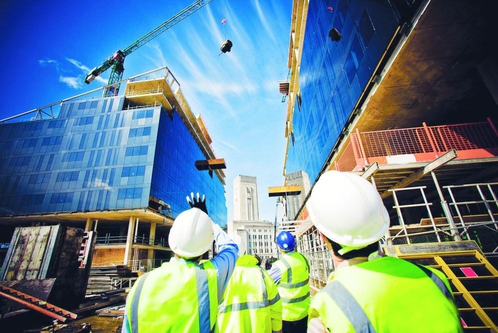 какие риски покрывает страховка строительно-монтажных рисков