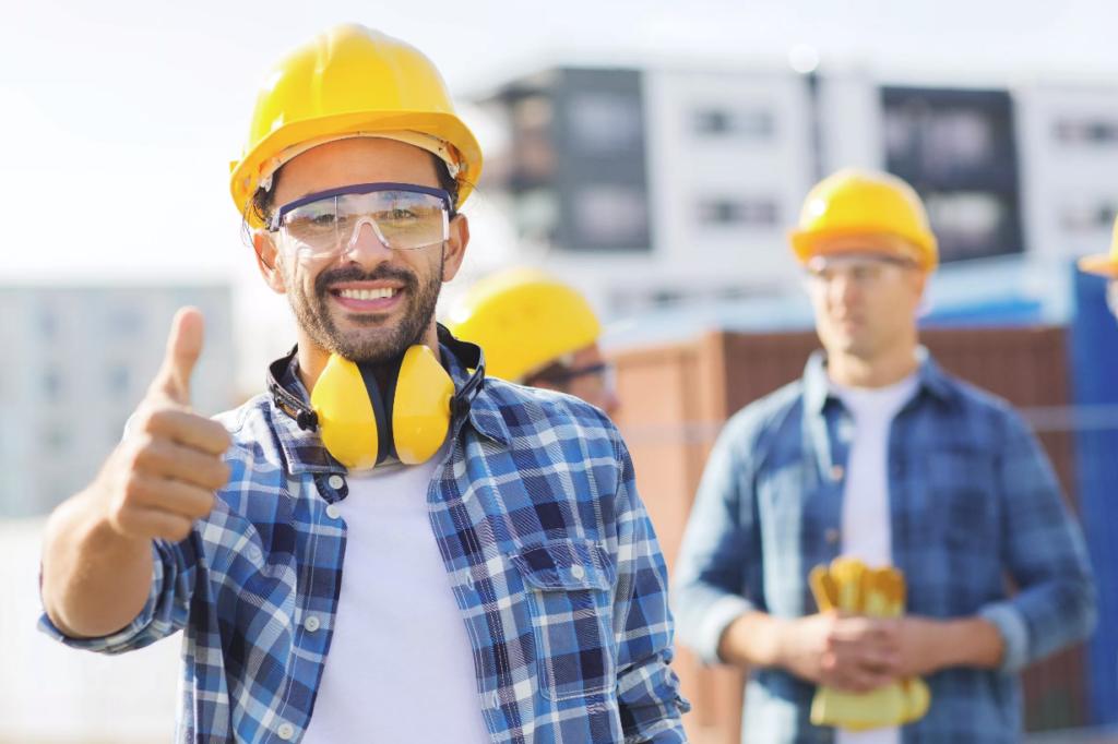 преимущества и недостатки строительно-монтажных рисков