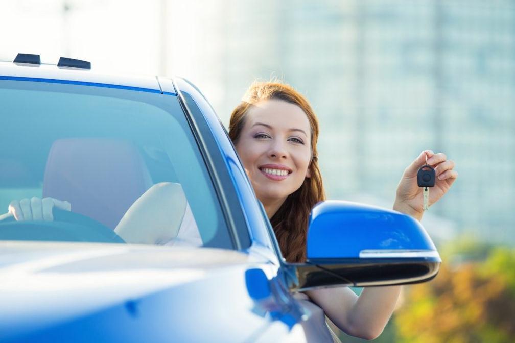 Разрешена ли езда после покупки машины без ОСАГО