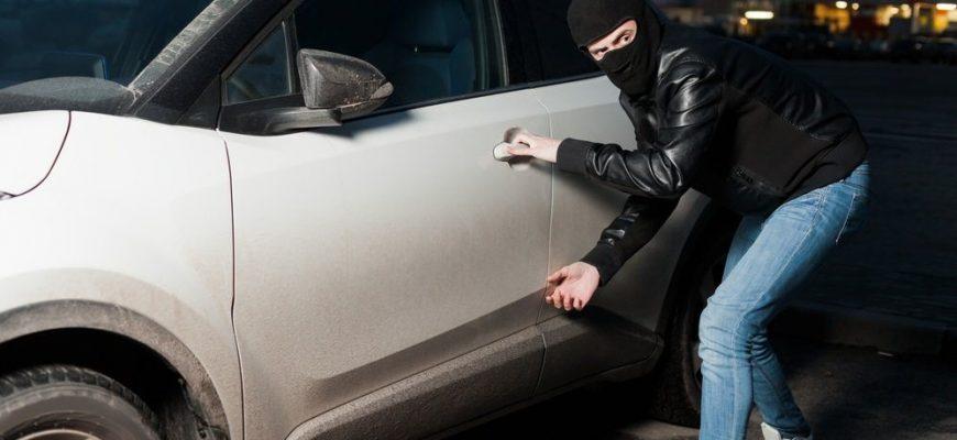 является ли угон автомобиля страховым случаем по осаго