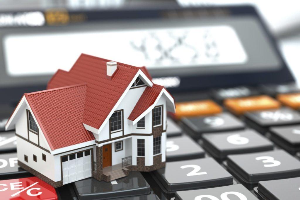 Стоимость страхования недвижимого имущества