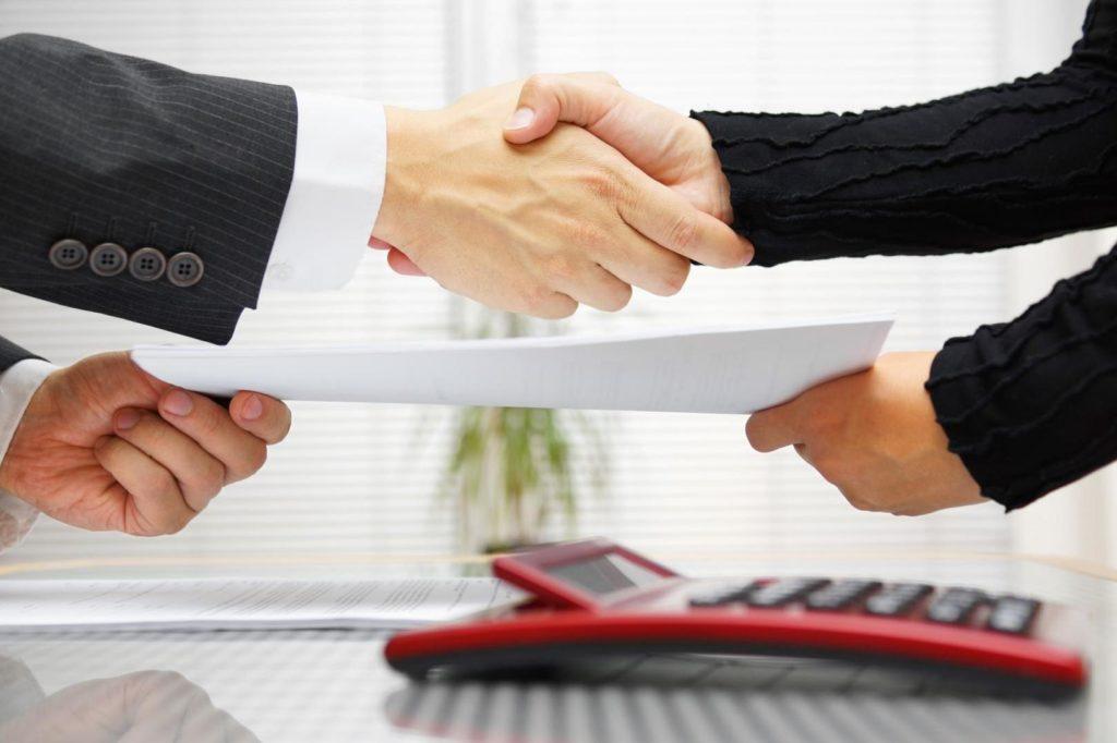 Пакет необходимых документов для оформления страховки недвижимого имущества