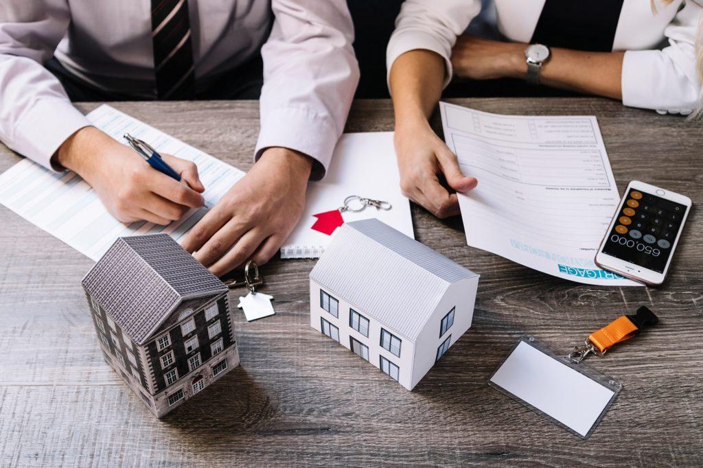 Страховые программы для недвижимости, их условия
