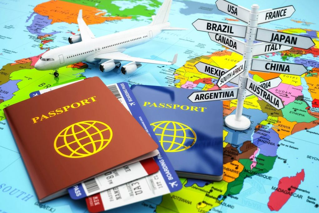 необходимые документы для оформления страхоки от невыезда за границу