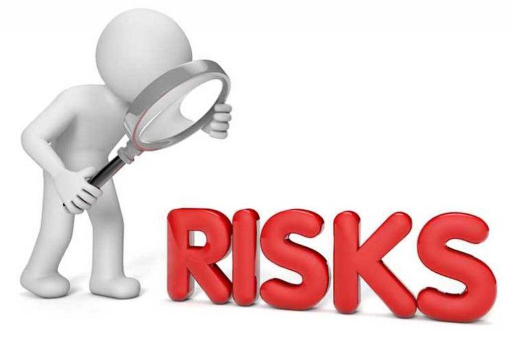 Какие бывают риски страхования