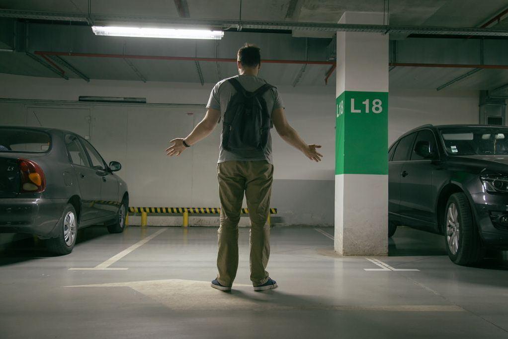 Как действовать водителю при угоне автомобиля