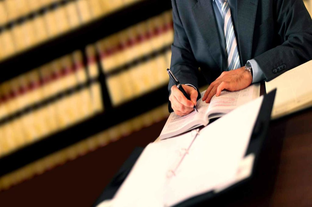 закон o oстраховом делe
