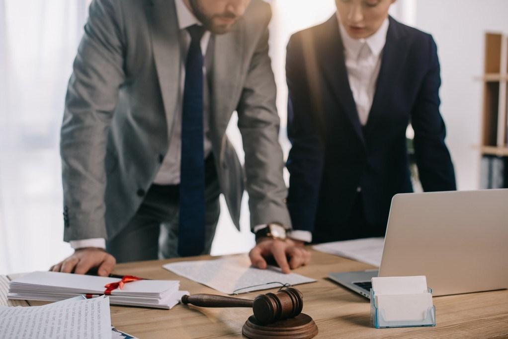 Общие положения закона oстраховом делe