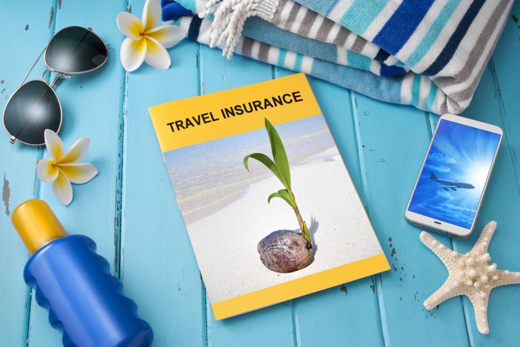 Разновидности туристических страховок для путешественников