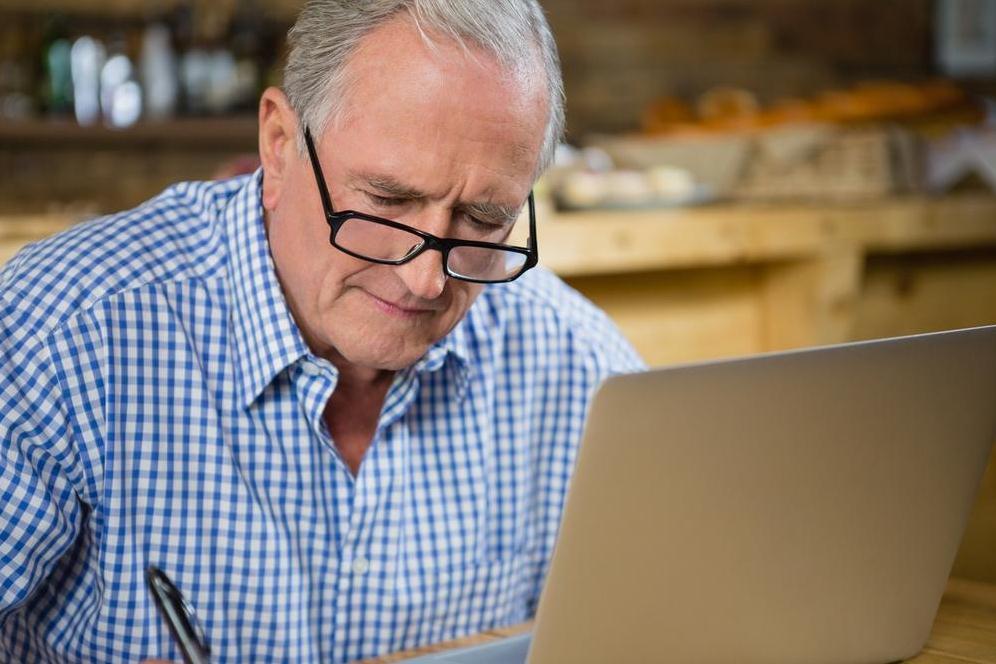 Как забрать страховую часть пенсии
