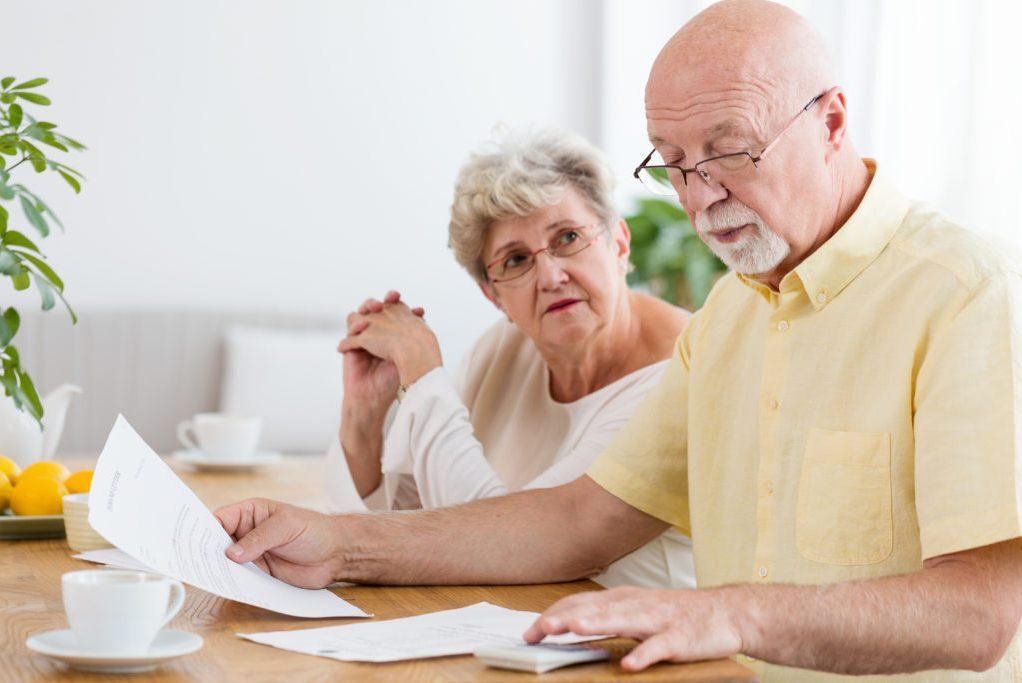 Можно ли получить страховую часть пенсию