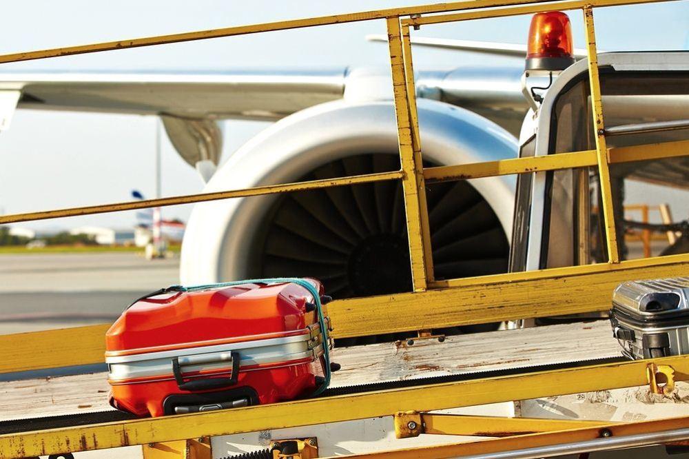 страхование багажа, страховка для туристов, путешествующих по России