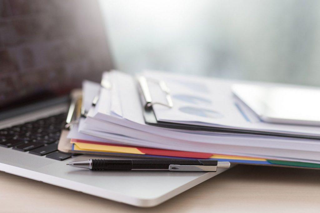 Необходимые документы для получения УТС по КАСКО