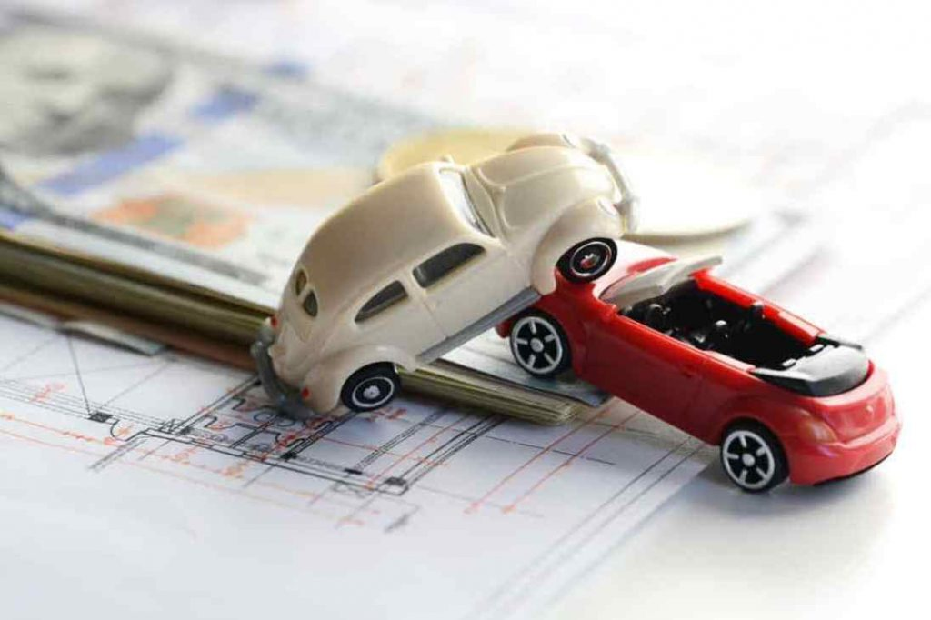 Как работает автомобильная страховка в Яндекс.Драйве КАСКО
