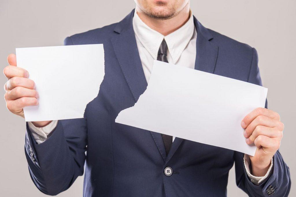 Особенности расторжения страхового договора ОСАГО и возврат денежных средств