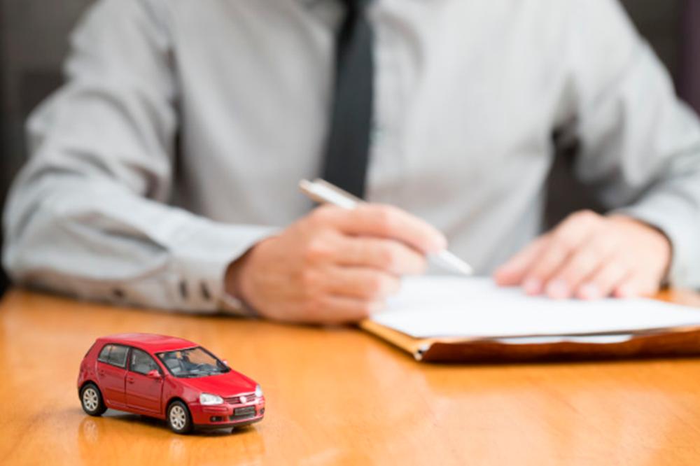Что делать с ОСАГО при продаже автомобиля