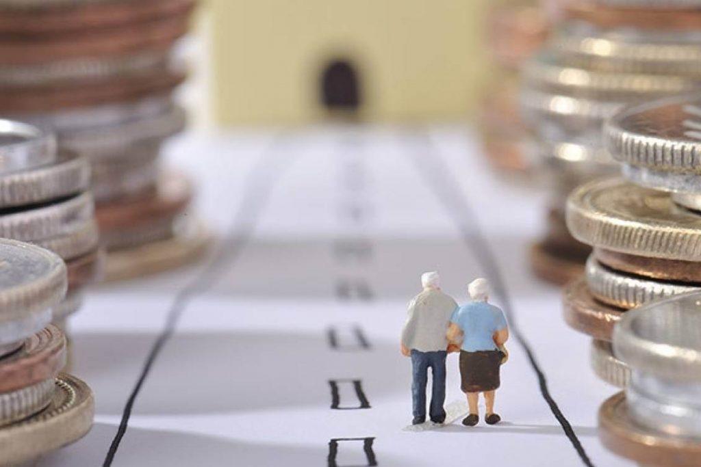 Что такое профессиональное пенсионное страхование
