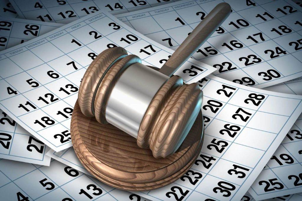 Ответственность страховщика за нарушение сроков выплаты компенсации по Пленум