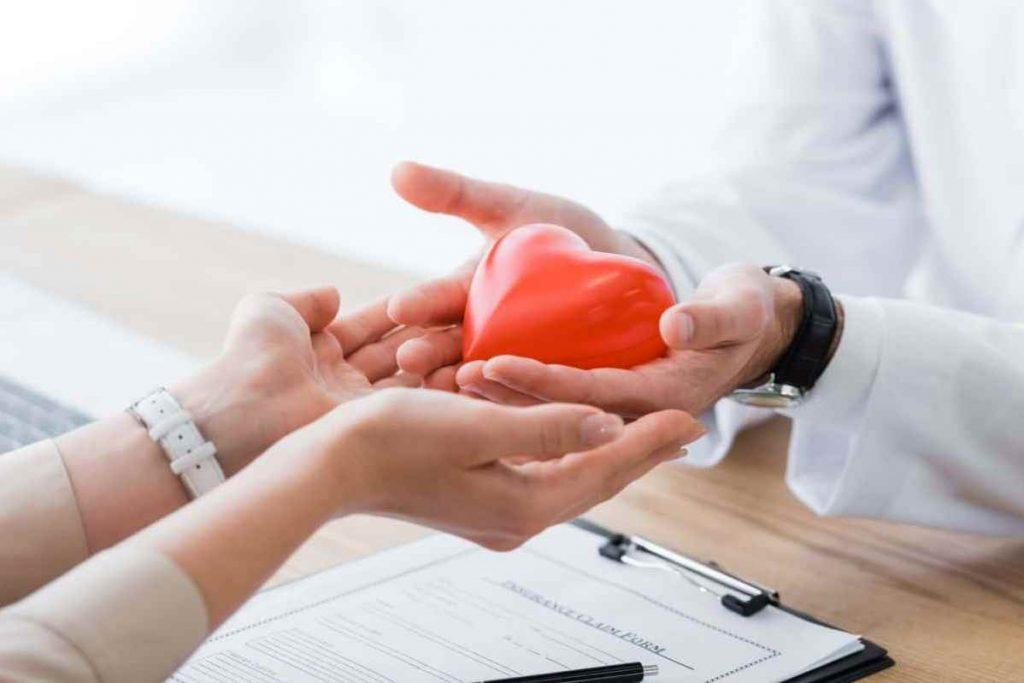 Основные принципы медицинского страхования ОМС