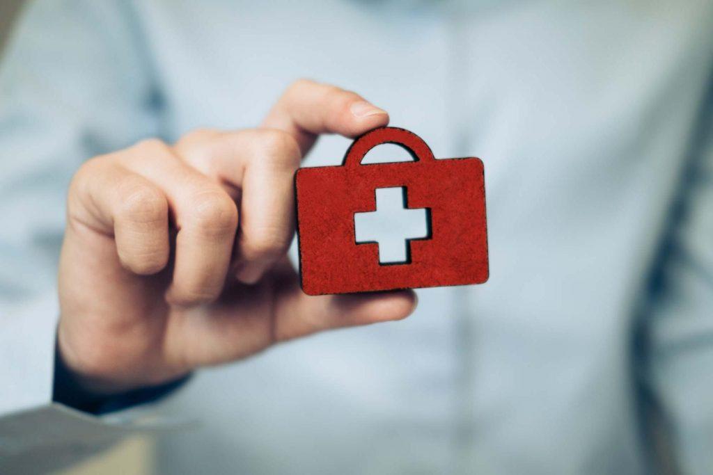 Виды медицинского страхования в России ОМС