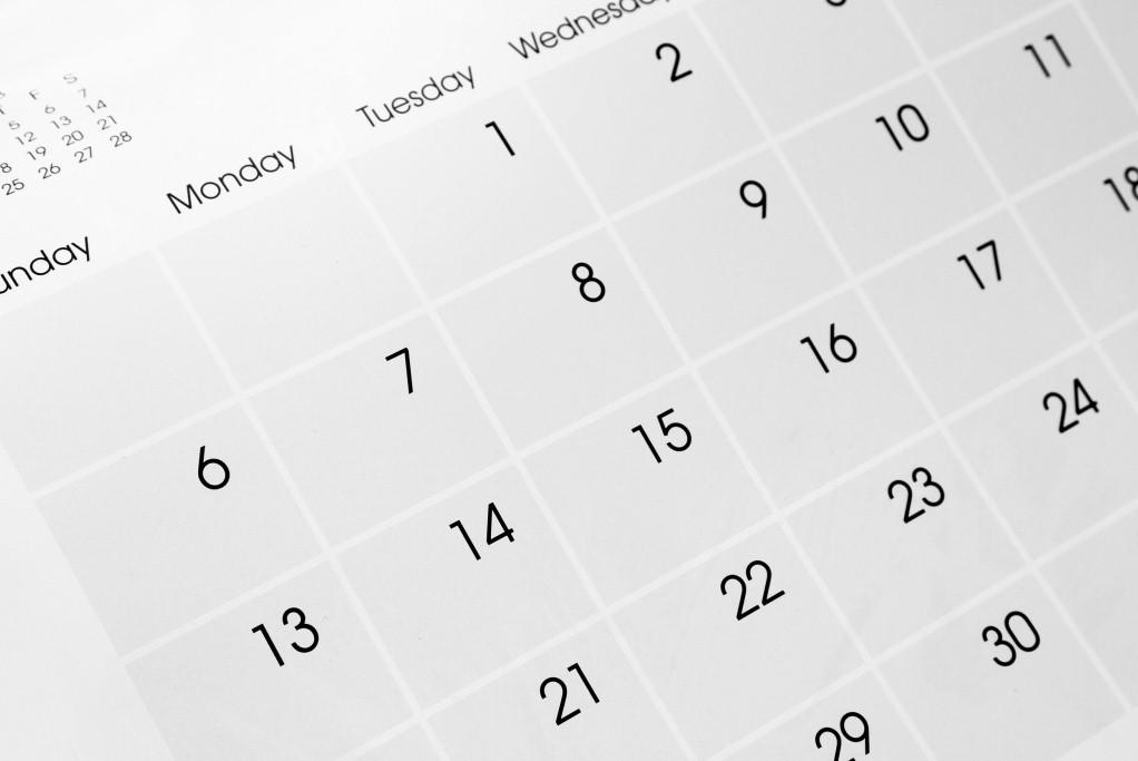 В какие сроки требуется сдавать отчеты по страховым взносам