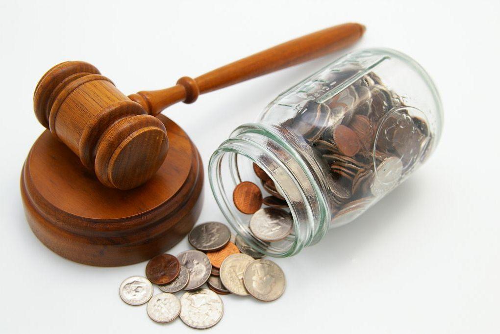 штрафы за неуплату страховых взносов