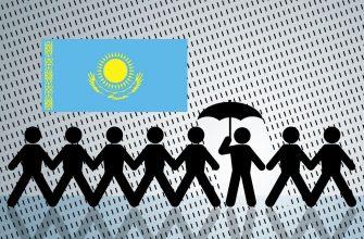 страховые компании Казахстана