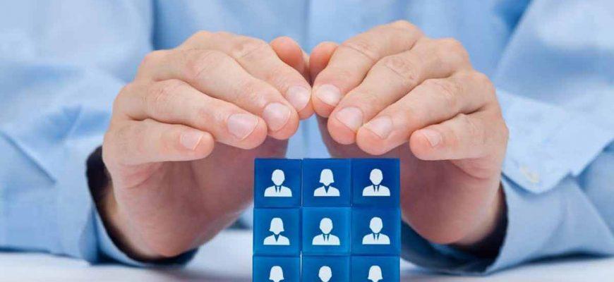 Задачи обязательного социального страхования